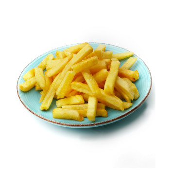 Pommes normal